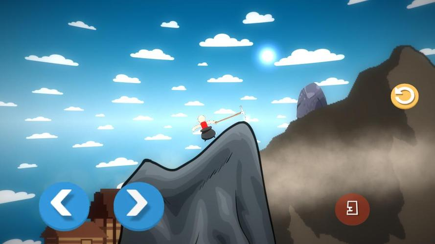 getting over it pc download ocean of games