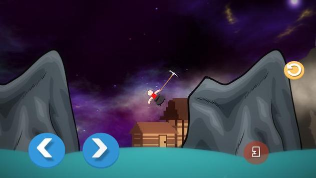 Getting Over It screenshot 14