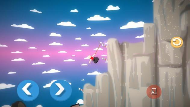 Getting Over It screenshot 8