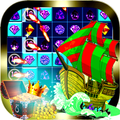 King Jewel Quest Game icon