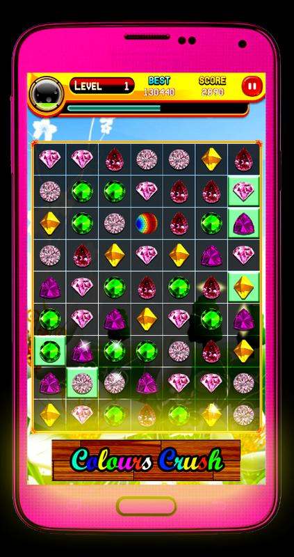 King Jewel Quest Game APK Download - Free Puzzle GAME for ...