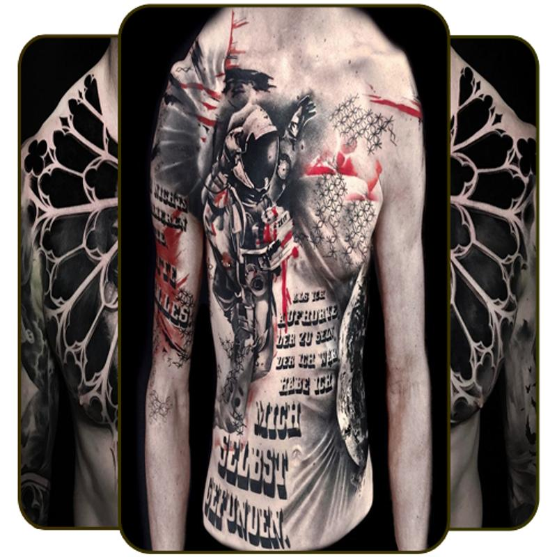Hd Ink For Tattoos Wallpapers: 4K For Android - APK Download