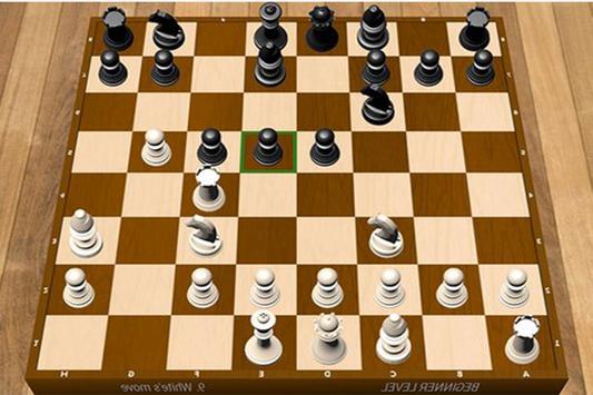 Chess Champion Master 2018 screenshot 1