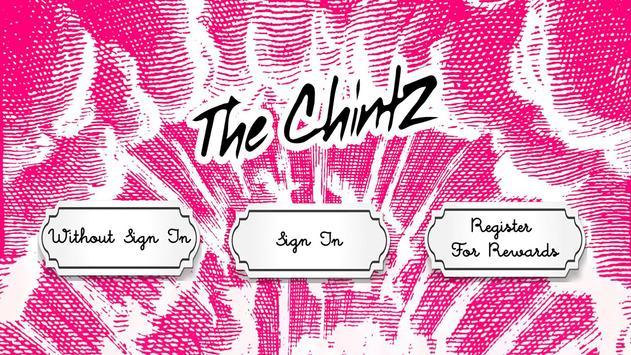 The Chintz Bar screenshot 2