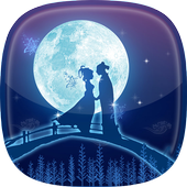 Chinese Valentine Wallpaper icon