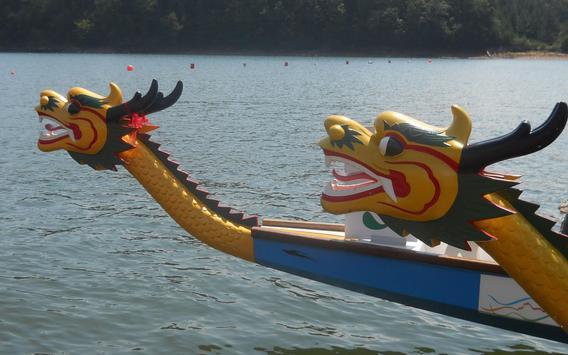 Dragon Boat festival Wallpaper apk screenshot
