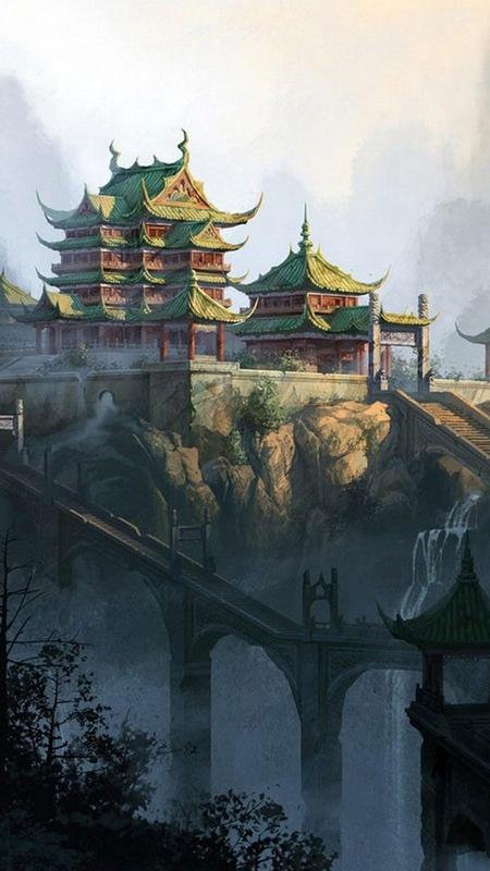 Feng shui live wallpaper apk download free - Feng shui wallpaper ...