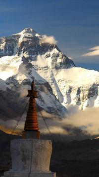Tibet Live Wallpaper poster
