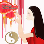 Traditional Chinese Medicine icon