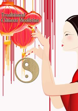 Traditional Chinese Medicine poster