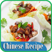 Chinese Recipe icon