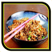 Chinese Food Recipes icon