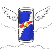 AR Red Bull Promo icon