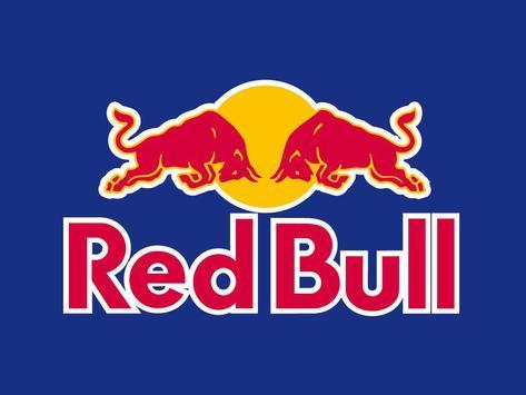 AR Red Bull Promo poster