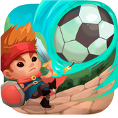 WIF Soccer Battles icon