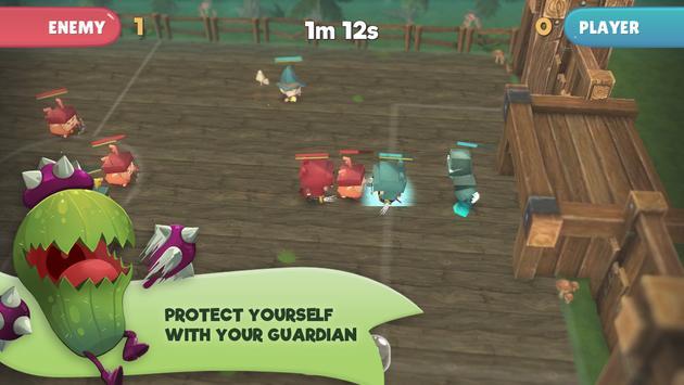 WIF Soccer Battles apk screenshot