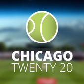 Chicago Twenty20 icon