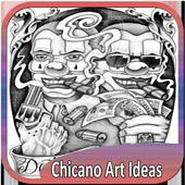 Chicano Art Ideas icon