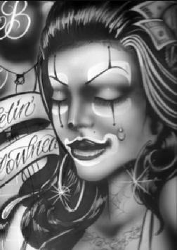 Chicano Art Ideas screenshot 4