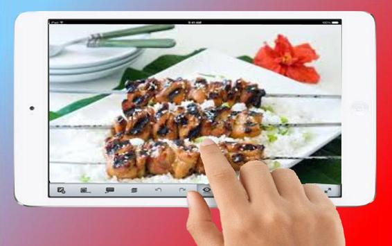 Free Chicken Recipe screenshot 3