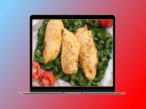 Free Chicken Recipe screenshot 5