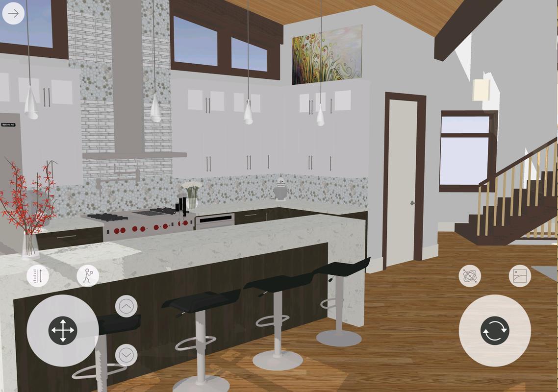 3d viewer by chief architect apk baixar gr tis for 3d architecture app