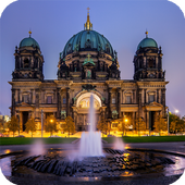 Berlin Germany Live Wallpaper icon