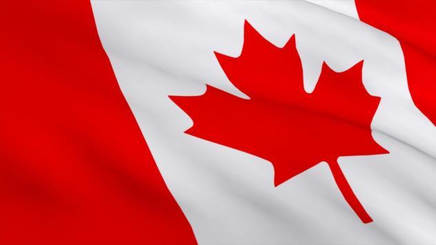 Canada Flag Live Wallpaper 130 Android Descargar Apk