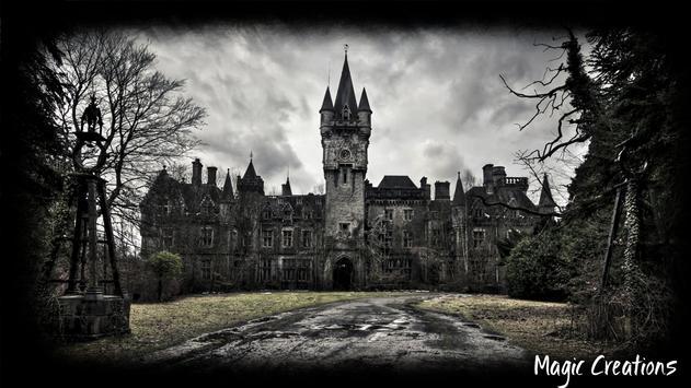 Castle Wallpaper apk screenshot