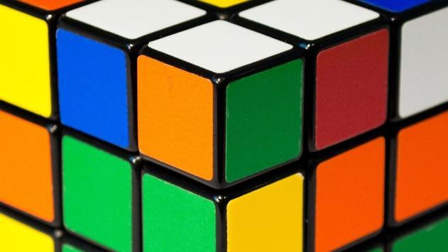 Cube Magic Live Wallpaper screenshot 2