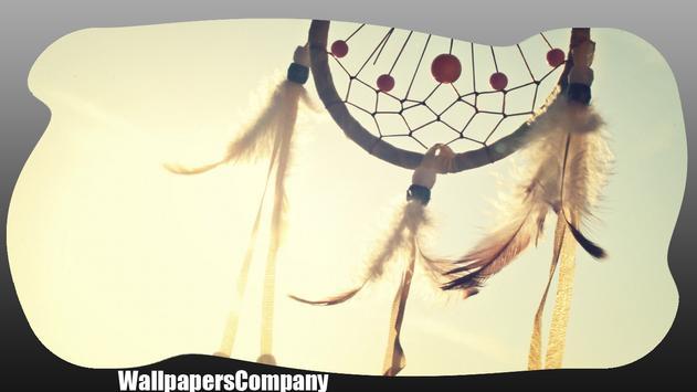 Dreamcatcher Wallpaper apk screenshot
