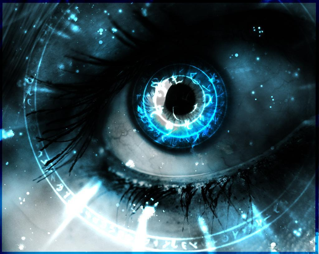 Fantasy Eyes Live Wallpaper for Android - APK Download
