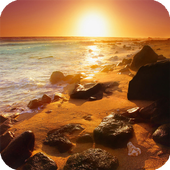 Hawaii Pack 3 Live Wallpaper icon