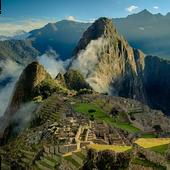 Machu Picchu Live Wallpaper icon