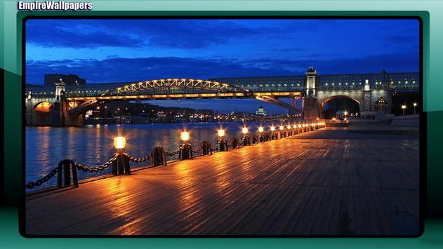 Moscow Wallpaper screenshot 1