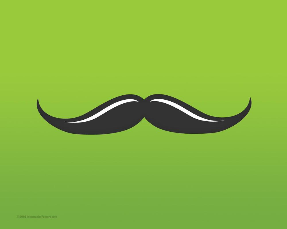 Mustache Pack 2 Live Wallpaper Poster Apk Screenshot