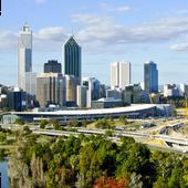 Perth Australia Live Wallpaper icon