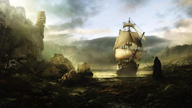 Ship Pack 3 Live Wallpaper apk screenshot