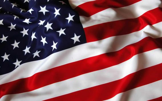 United States Flag Wallpaper screenshot 3