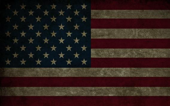 United States Flag Wallpaper screenshot 1