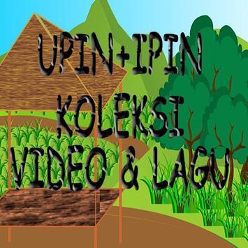 Koleksi Video Upin+Ipin Terbaru poster