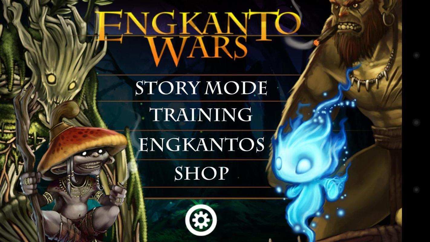 Engkanto Wars for Android - APK Download - APKPure.com