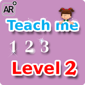 Teach me 123 English L2 icon