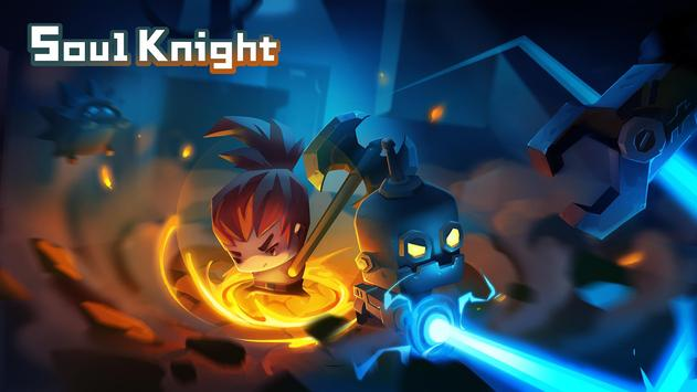 Soul Knight poster