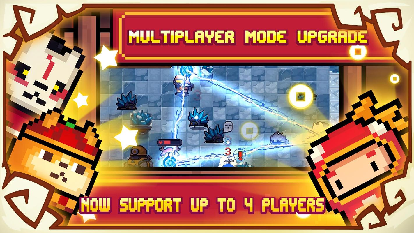 Soul Knight Apk Download Free Action Game For Android