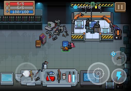 Soul Knight screenshot 13
