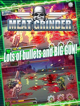 Meat Grinder apk screenshot