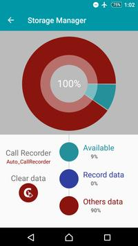 Best Call Recorder Pro poster