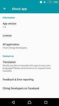 Best Call Recorder Pro apk screenshot