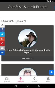 ChiroSushi screenshot 10